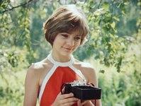 17 ноября - день рождения Алисы Селезневой