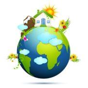 План работы на 2018 годэкологического клуба«Земля моя добрая»