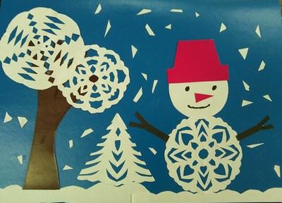 Снеговик и «Книга рекордов Гиннесса»