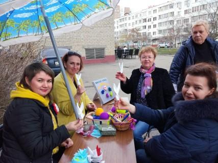 Выборы Президента РФ-2018 в городе Невинномысске 18 марта