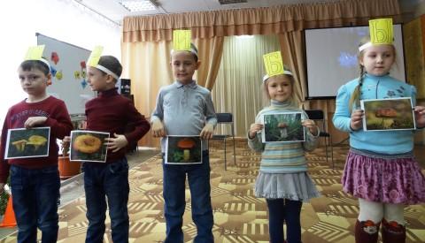 Знакомство с творчеством ставропольского поэта Л.Ф. Епанешникова