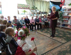 Детский фестиваль поэзии о Великой Отечественной войне «Как хорошо на свете без войны»