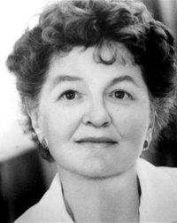 Памела Лилиана Трэверс