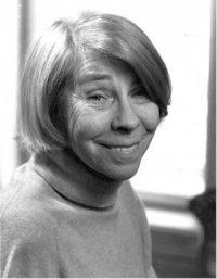 Финская писательница Туве Янссон