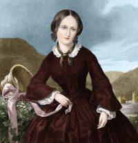 16 октября 1847 г. впервые опубликован роман Шарлотты Бронте «Джен Эйр»