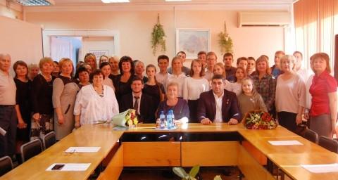 В Невинномысске прошла 48-я «Вахта героев Отечества»