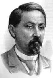 Дмитрий Наркисович Мамин-Сибиряк