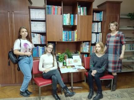 «Первая помощь комнатным растениям: болезни и вредители» - встреча в клубе «БиблиоСАД»