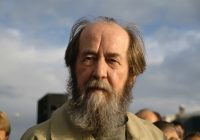 А.И.Солженицын «Матренин двор»