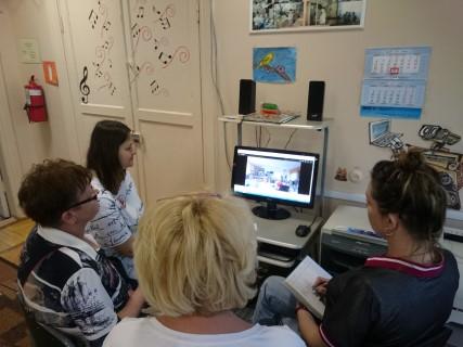 Краевой методический вебинар «Дошкольник и библиотека: практика, идеи, проекты»