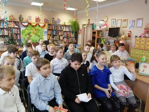 Закрытие краевой сетевой акции «Ставрополье читает Пушкина»