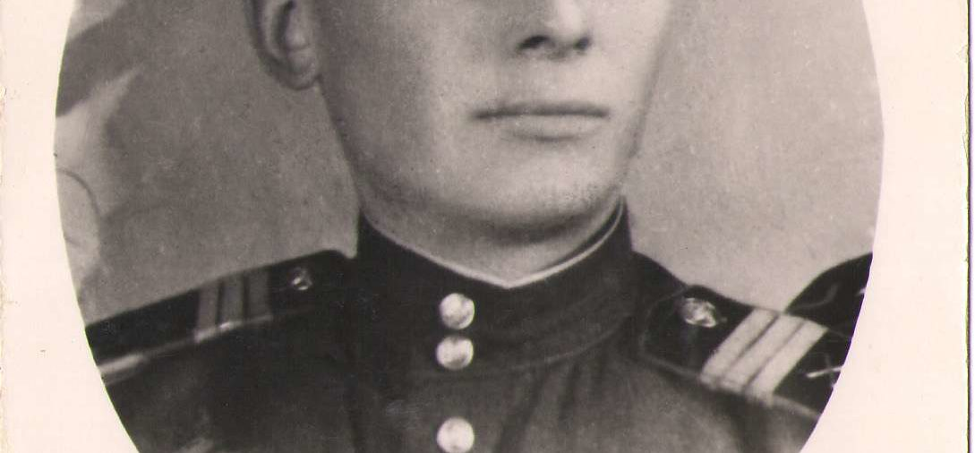 Семейные истории о войне : мой дед – Куревлев Иван Ефимович