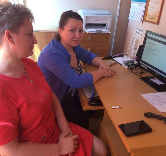 Невинномысская библиотека появилась в «Яндекс. Дзен»