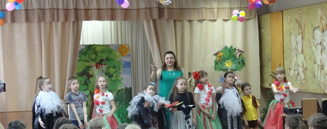 В библиотеках Невинномысска отметили День защиты детей