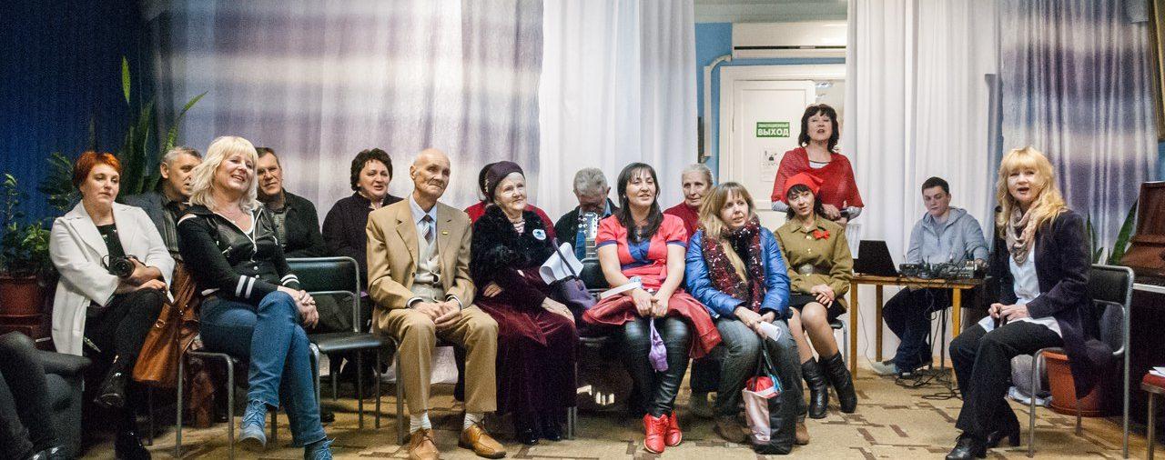 4 ноября в 17-00 в Невинномысской центральной городской библиотеке наступит Ночь искусств.