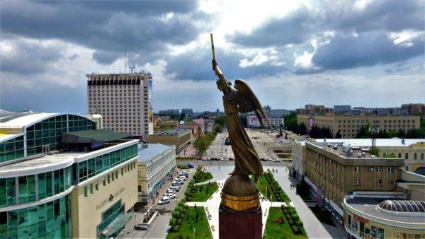 Голосуем за Ставрополь