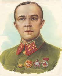 Дмитрий Михайлович Карбышев