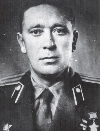 А память жива… К 100-летию Б.В. Овчинникова