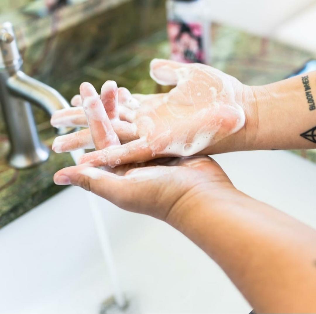 Всемирный день чистых рук
