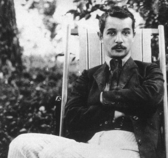 Саша Черный-русский поэт Серебряного века
