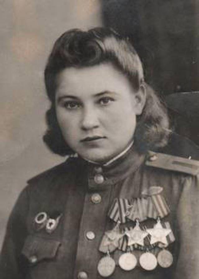Нечепорчукова