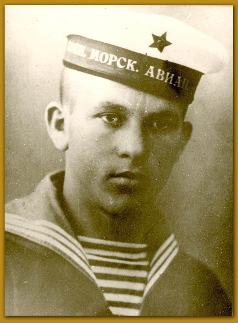 Севрюков