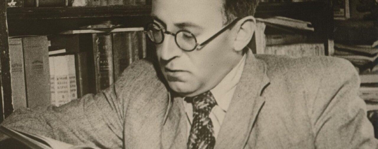Василий Семенович Гроссман