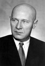 Николай Матвеевич Грибачёв