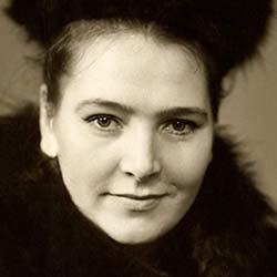 Валентина Ивановна Сляднева