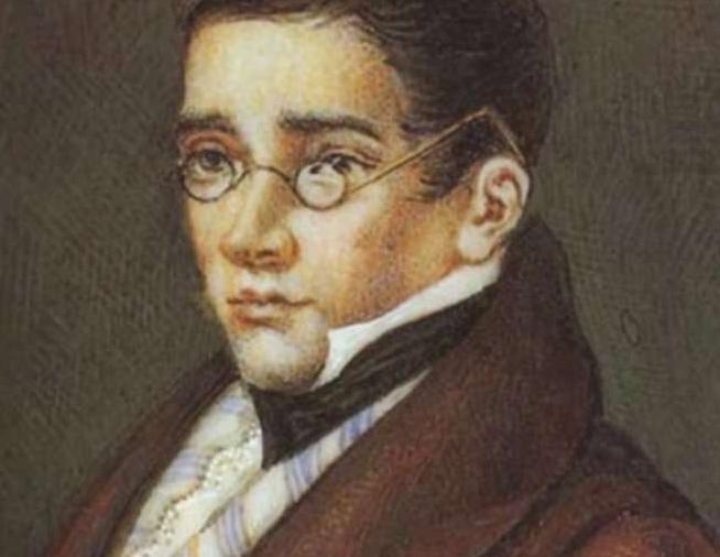 Александр СергеевичГрибоедов