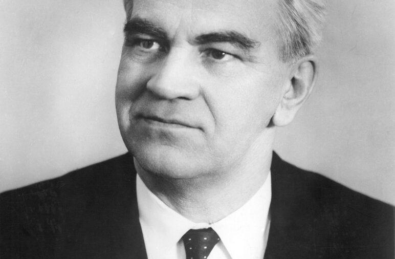 Виртуальная книжная выставка: «Главный теоретик космонавтики» М.В. Келдыш
