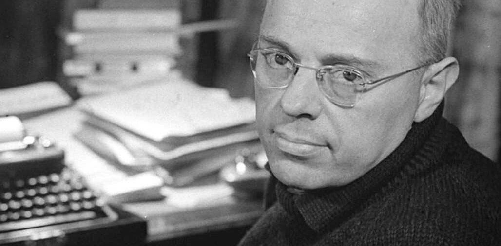 100 лет со дня рождения великого польского фантаста Станислава Лема