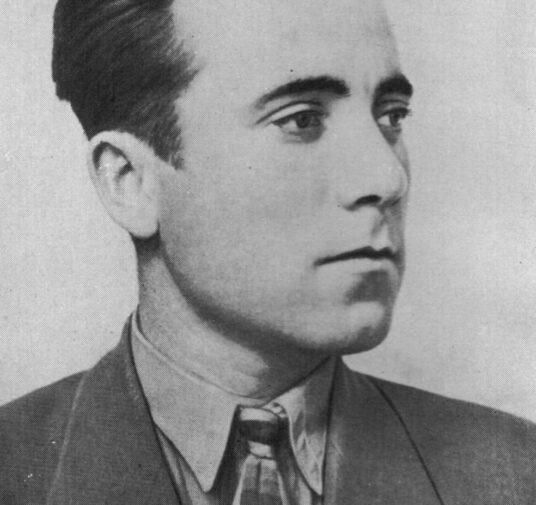 К 95-летию известного ставропольского поэта Ивана Кашпурова