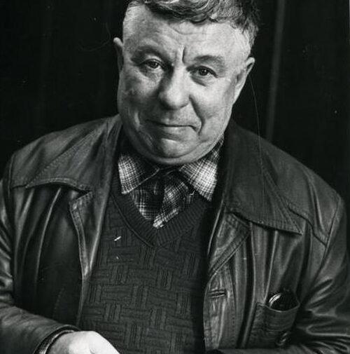 Приставкин Анатолий Игнатьевич, к 90-летию со дня рождения писателя